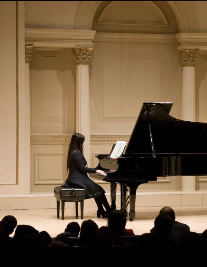 피아노 개인지도 UNSW 음대졸업