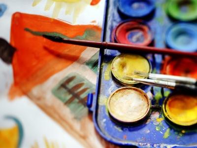 이스트우드지역 미술치료, 놀이치료