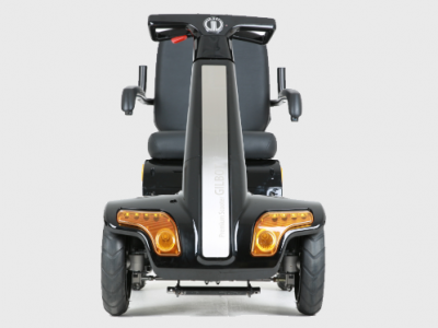 WAVEN MOBILITY SCOOTER