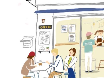 힐스지역 카페 매매