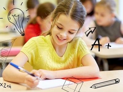 영어 수학 기초정립, 학교 숙제 성실지도, 현직초등학교 원어민교사