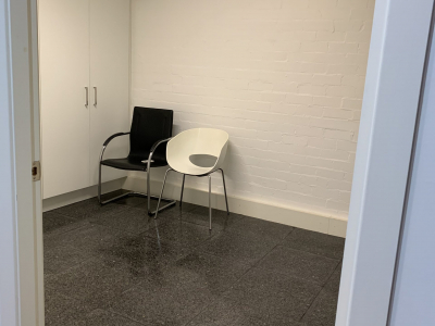 Parramatta office space
