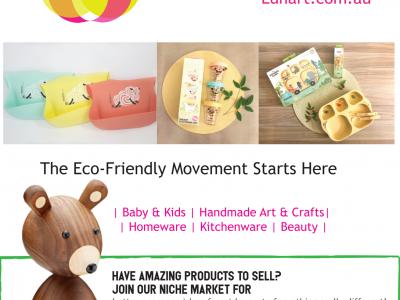 에코 유아용품 한국산 마더스콘 등 온라인 쇼핑몰