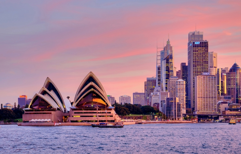 Explore Sydney : The best app for iPhone & iPad