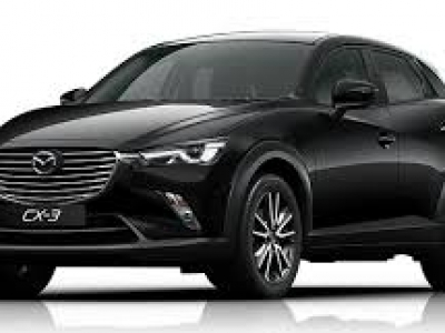 2015년형 Mazda cx3 블랙 판매