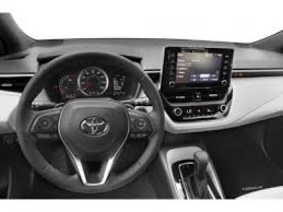 2003년 Toyota corolla $3100