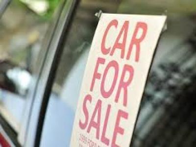 자동차 매매 합니다.