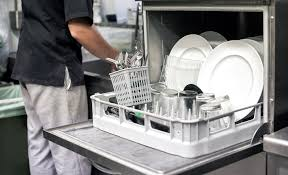 Commercial Dishwasher 판매